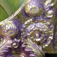 Flabellina Detail Spiegel